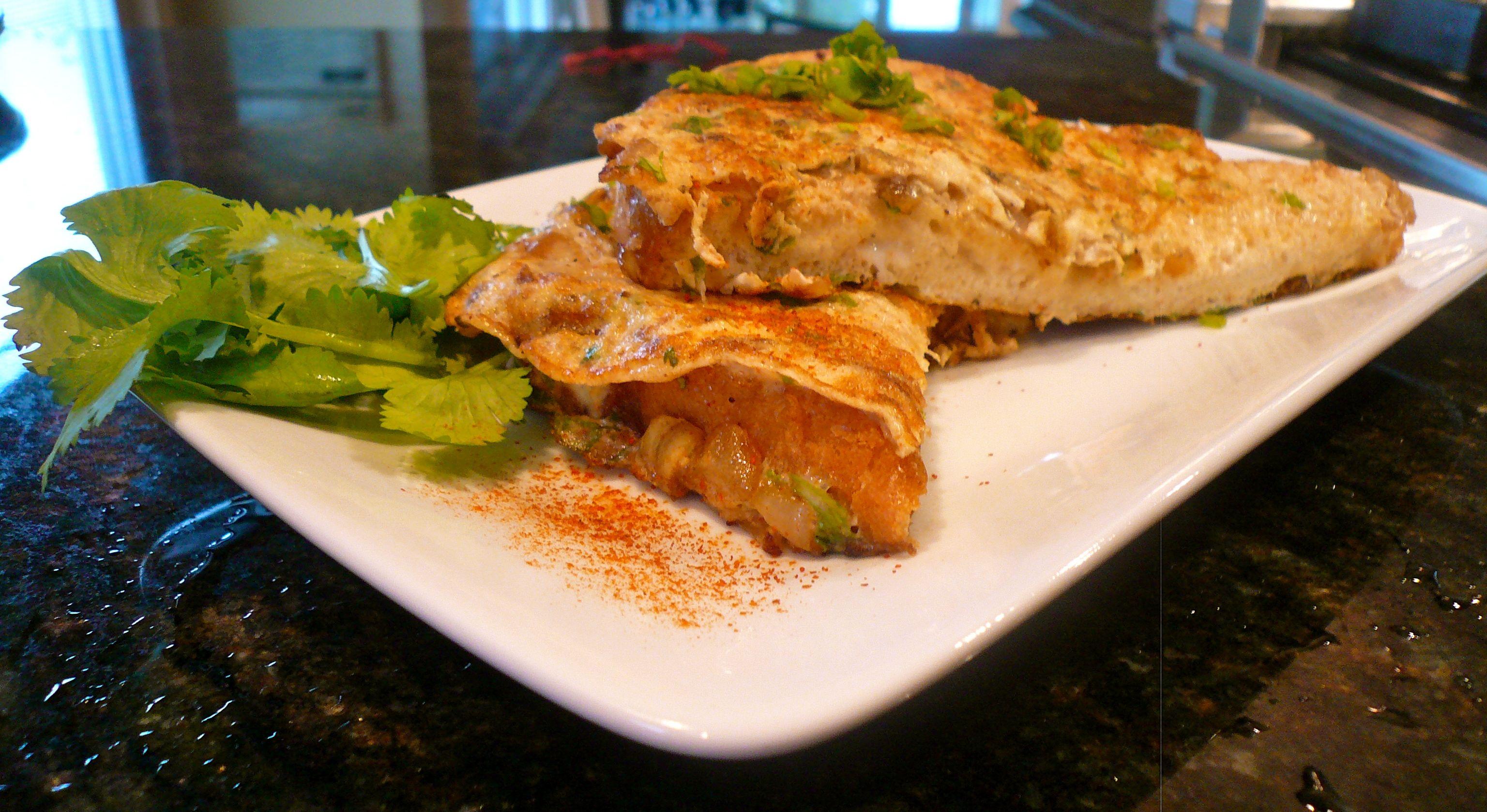 Indian French Toast – Chef Priyanka